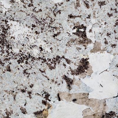 Marble Alaska White