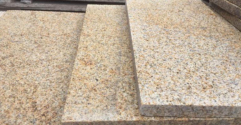 Купить плитку из натурального камня гранита по выгодной цене в Сочи