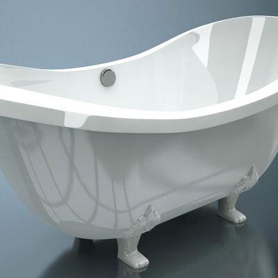 Заказать ванну из литьевого мрамора, по выгодной цене в Сочи от компании Mercedestone