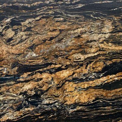 Magma Gold Слэб из натурального камня (мрамор)