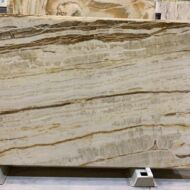 Cream Vanilla Слэб из натурального камня (оникс) Премиум класса