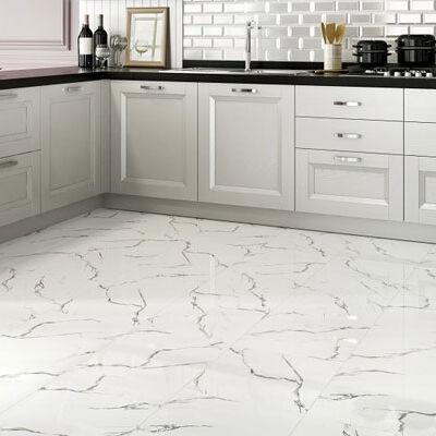 Купить плитку из мрамора на кухню напрямую от производителя Mercedestone. Как выбрать качественную плитку?