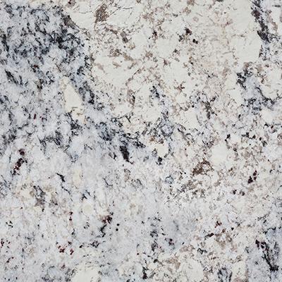 Мрамор White Ice